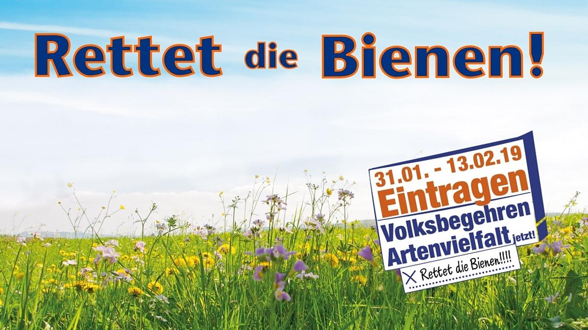 Rettet Die Bienen: ÖDP Roth-Schwabach: Startseite